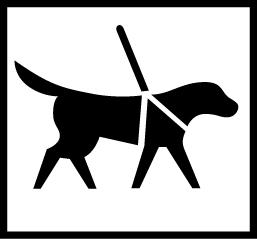 Avustavat koirat tervetulleita